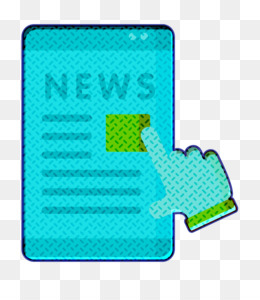 Smartphone icon News icon Hobbies and Freetime icon