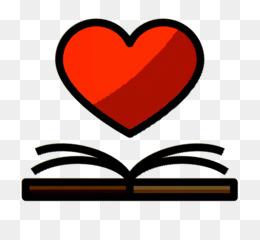 Book icon Book And Reading icon Love icon