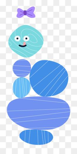 cartoon cobalt blue / m cobalt blue / m meter water
