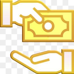 Money icon Pay icon