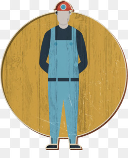 Professions icon Worker icon