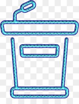 Podium icon Event icon