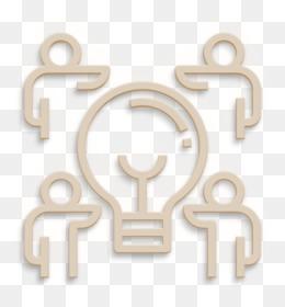 Business Management icon Teamwork icon
