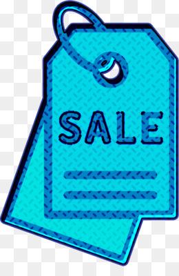 Sale icon Ecommerce icon