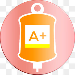 Surgery icon Transfusion icon Medical elements icon