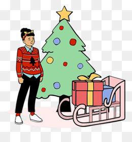 Christmas Christmas Tree Gifts
