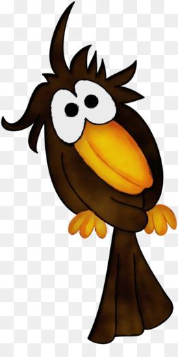 american crow house crow birds cartoon crow