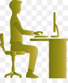 deskwork working