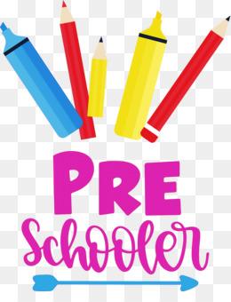 Pre Schooler Pre School Back to School