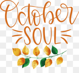October Soul October